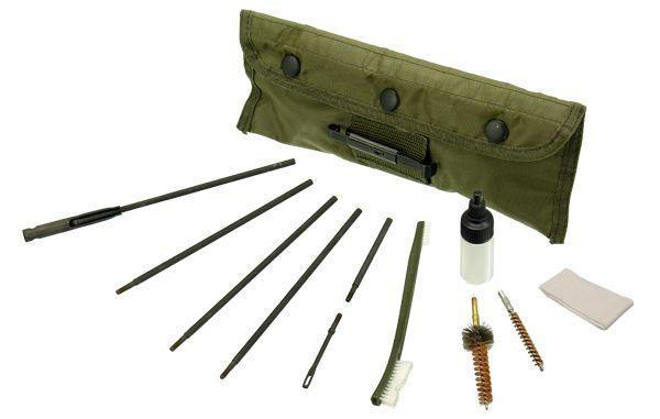UTG AR-15 Reinigungsset komplett mit Tasche