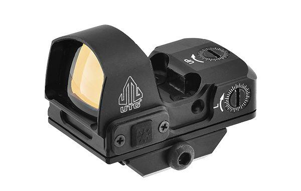 UTG Reflex Micro Dot 4 MOA