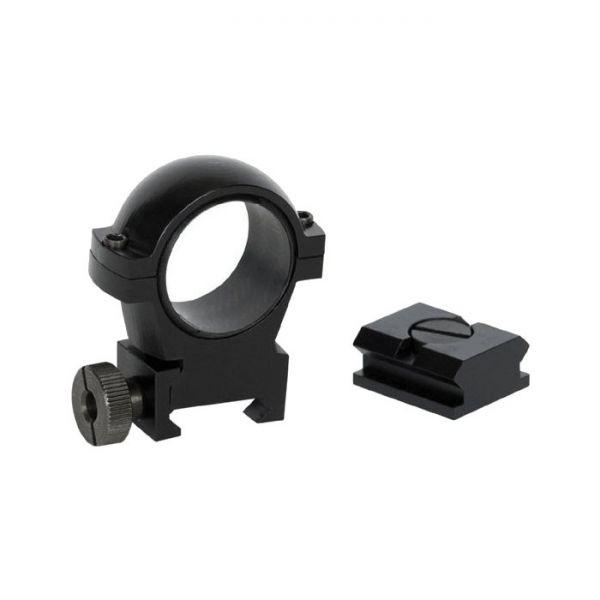 Laserluchs Halterung für Laserluchs LA-Bracket 02 25,4mm
