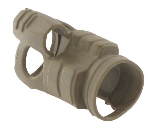 Aimpoint Gummicover Flat Dark Earth