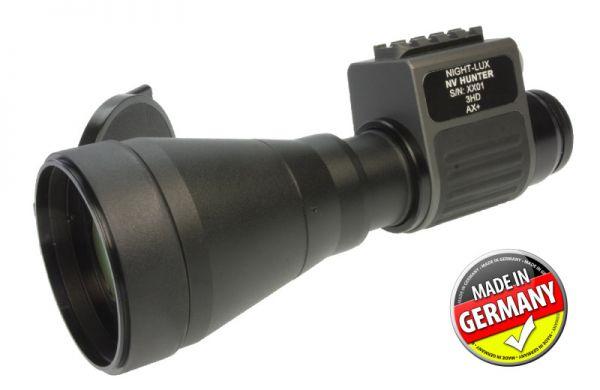 Nightlux Hunter AX 64 3HD