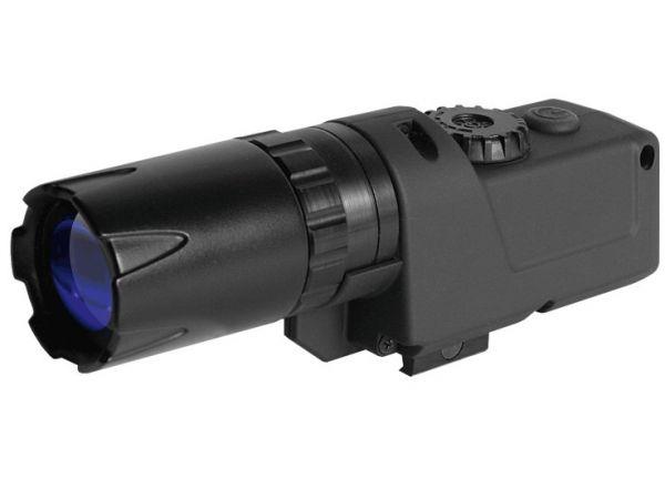 Pulsar infrarotlaser l s vegaoptics