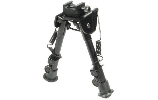 UTG Taktisches Zweibein, Höhe 155-200mm