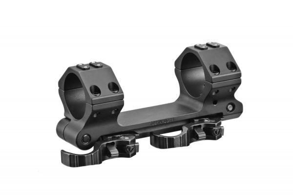 ERA-TAC Ø34mm H20mm verstellbare QD Blockmontage 0-70 MOA