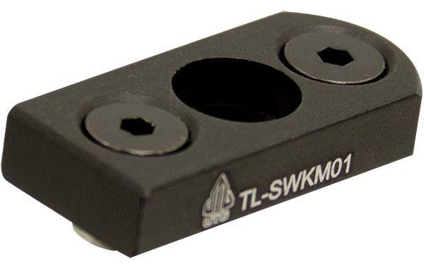 UTG Keymod Adapter Basis mit Standard QD Riemenbügelöse
