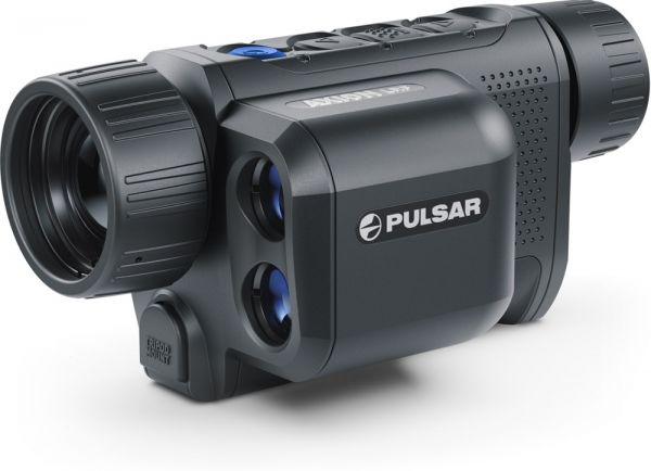 Pulsar Axion LRF XQ38
