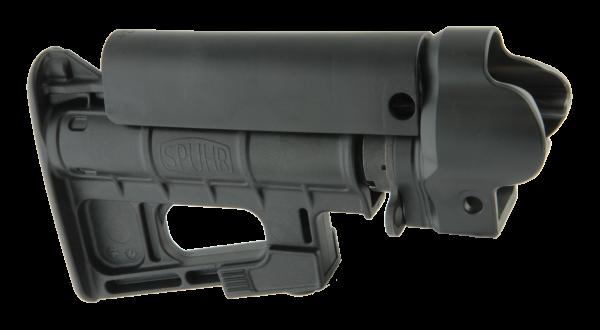 Spuhr HK MP5 / HK33 / 53 Schulterstütze