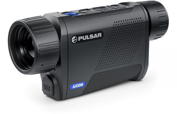 Pulsar Axion XQ38