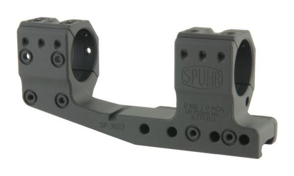 Spuhr SP-3022 Blockmontage ISMS