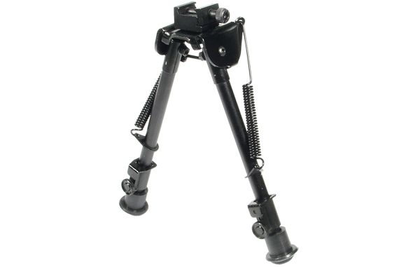 UTG Tactical OP Zweibein, Höhe 201-323mm
