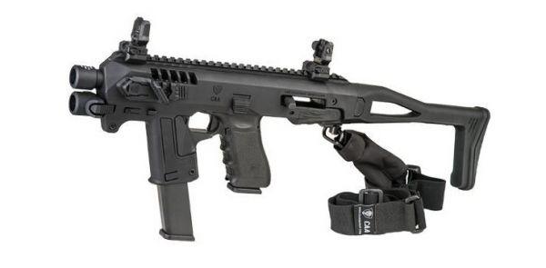 CAA Micro Roni Basic Kit für Glock