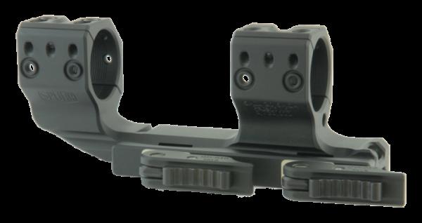 Spuhr Ø30 H38mm 20,6MOA QD Cantilever / versetzte Blockmontage