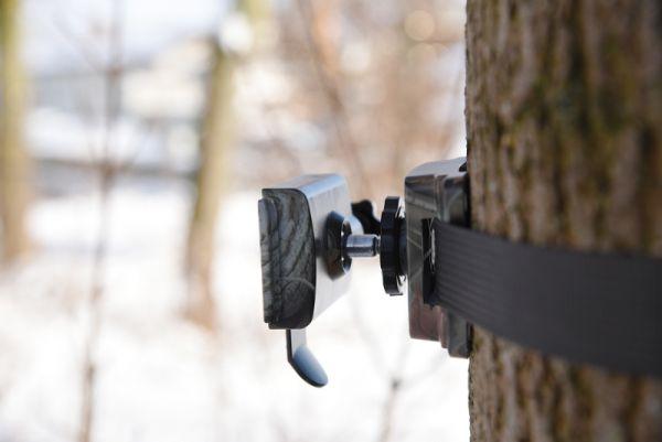 Dörr Snapshot Haltesystem für Multi-Kamera, Camouflage