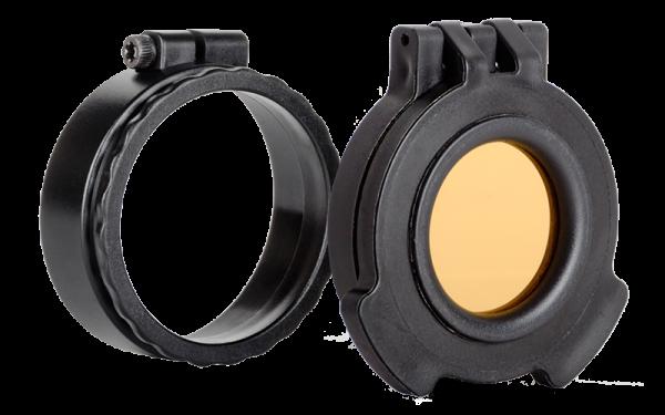 Tenebraex okularschutzkappe uac acr amber für kahles zeiss
