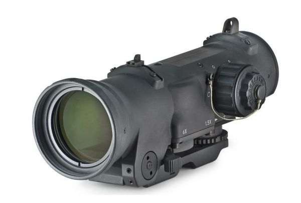 Elcan Specter DR 1,5x / 6x Kal. 7.62