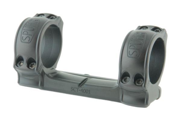 Spuhr 34mm Blockmontage BH30 Tikka T3X Standard