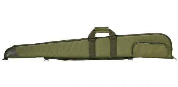 AKAH Flinten-Futteral grün, 130 cm