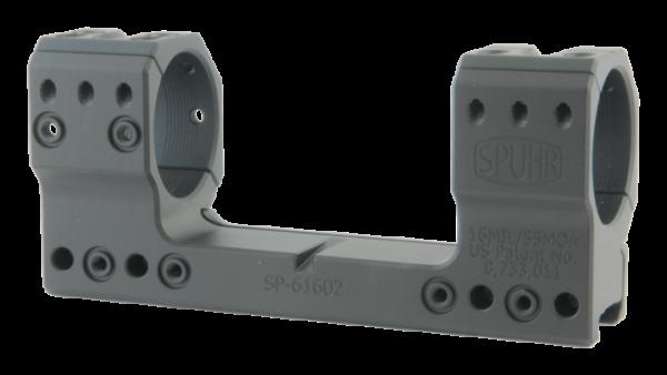 Spuhr Ø36 H38mm 55MOA Blockmontage
