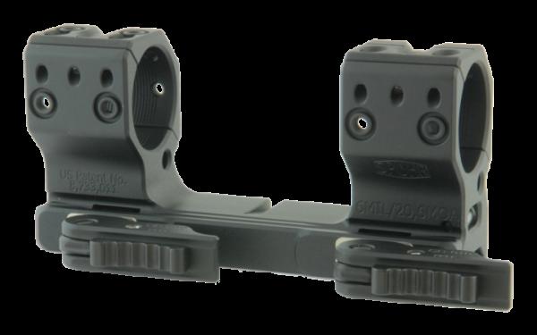 Spuhr Ø30 H38mm 20,6MOA QD Blockmontage