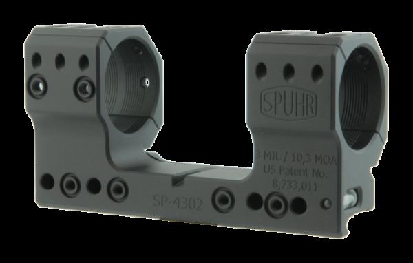 Spuhr Ø34 H38mm 10,3MOA Blockmontage PIC