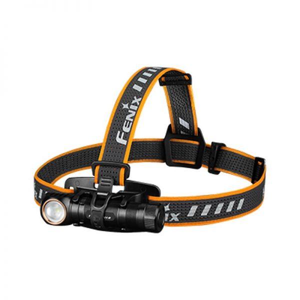 Fenix HM61R LED Stirnlampe mit Li-Ion Akku