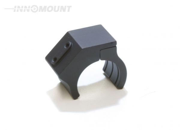 Innomount 2/3 Ring mit Universalschnittstelle 45°