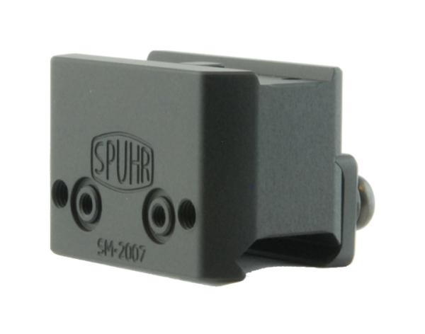 Spuhr Aimpoint Micro T1/T2 Montage 38mm