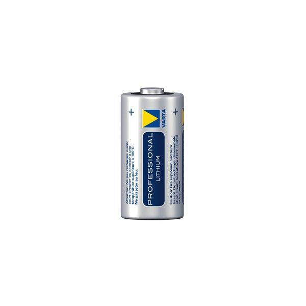 Varta Professional Lithium CR 123 A Batterie, 1 Stk