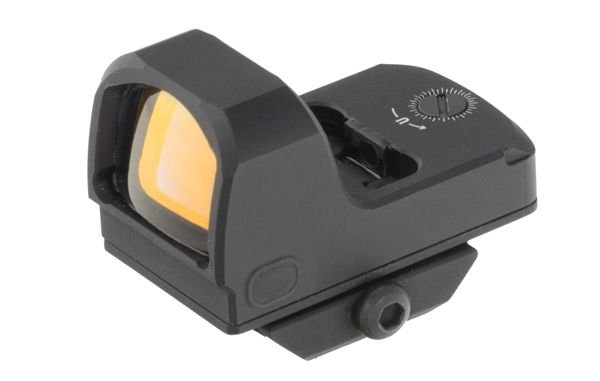 UTG OP3 Micro Dot Reflex Sight SL