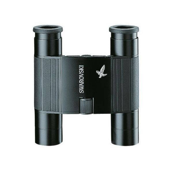 Swarovski POCKET 10X25 B schwarz