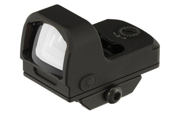 UTGP OP3 Micro Dot Reflex Sight