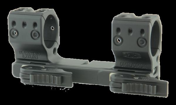 Spuhr Ø30 H34mm QD Blockmontage