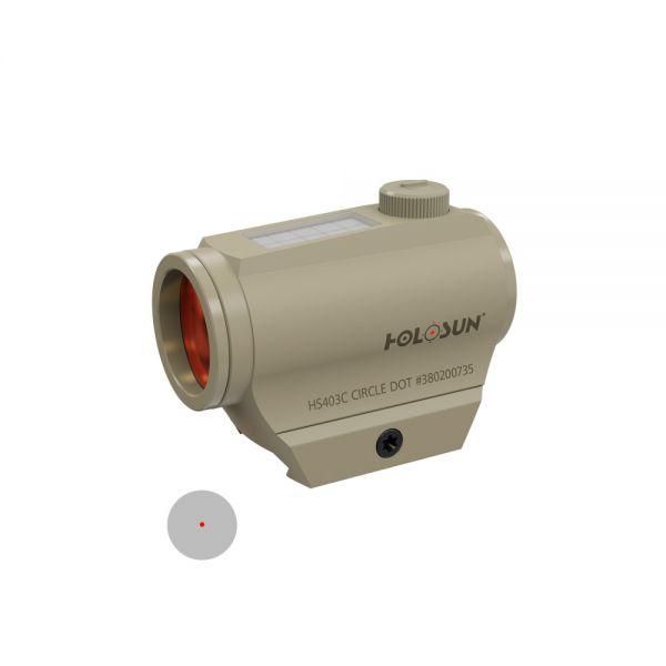Holosun HS403C-FDE
