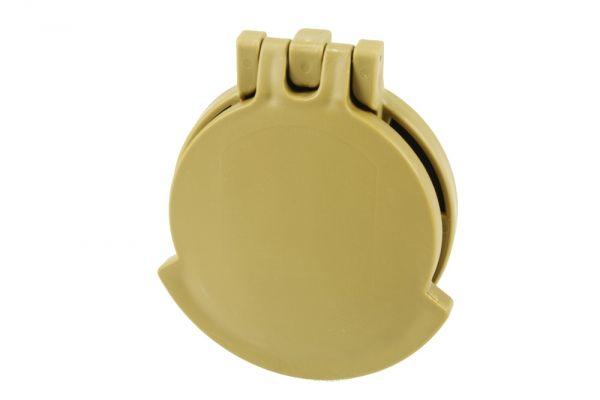 Tenebraex Objektivschutzkappe SB5001-FCR, RAL8000