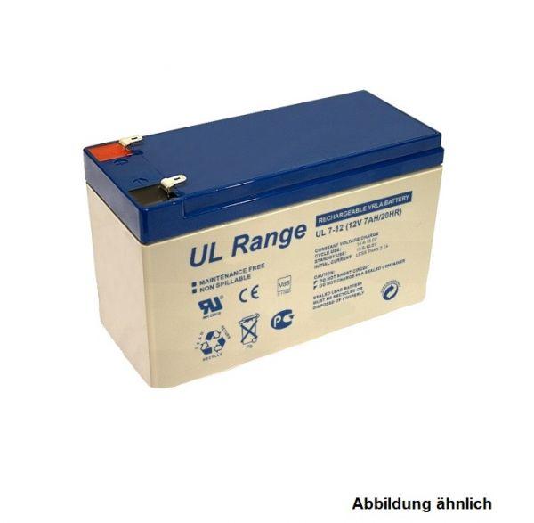 OEM Ultra PS1270 VdS Bleigel 12V 7AH