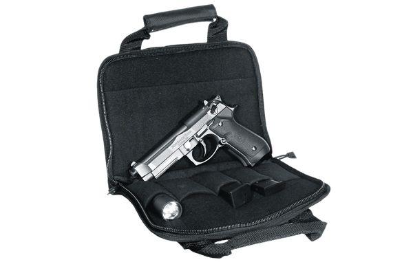 UTG Homeland Security Single Pistolentasche