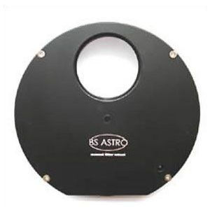 BS-Astro Filterrad 1.25