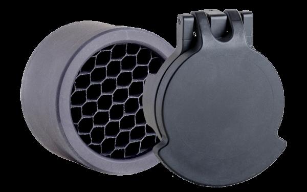 Tenebraex Wabenfilter + Objektivschutzkappe 27MMU0-FCA