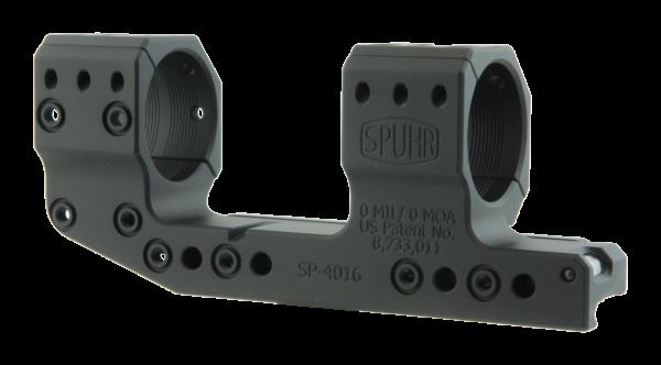 Spuhr Ø34 H38mm Cantilever / versetzte Blockmontage