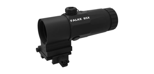 Falke B5X Vergrößerungsmodul 5-fach