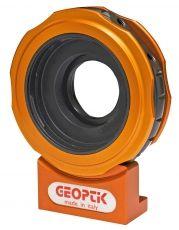 Geoptik CCD-Adapter für Nikon-Objektive