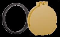 Kahles Fernglas Mit Entfernungsmesser : Fernglas deltrintem carl zeiss jena ddr jagd