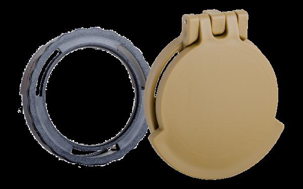Tenebraex Okularschutzkappe SB50E1-FCR, RAL8000
