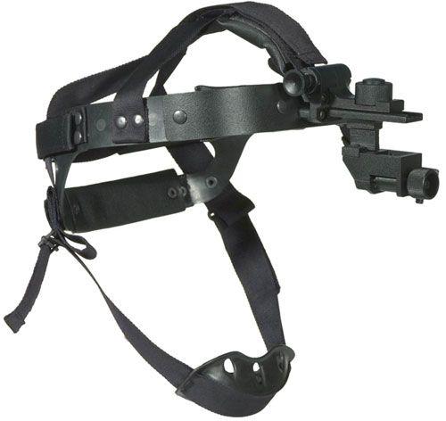 Dedal Kopfhalterung für Dedal 360/370 und DVS-8