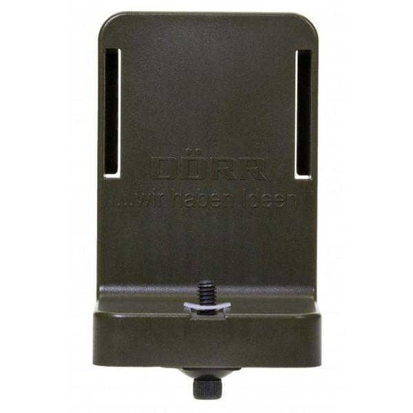 Dörr Uni1 Universal Adapter für Haltesysteme