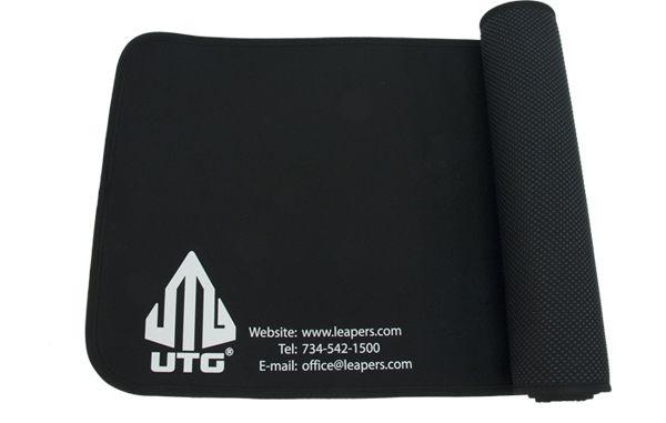 UTG Universelle Waffenunterlage - Schwarz