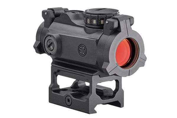 ROMEO-MSR Compact Red Dot rechts