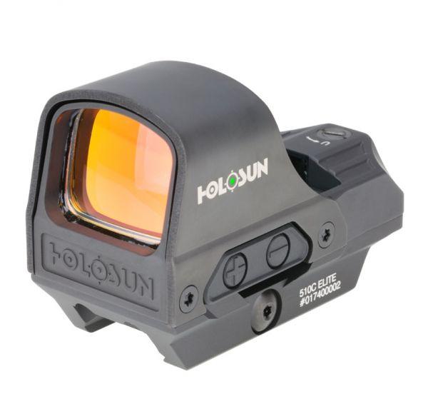 Holosun HE510C Elite
