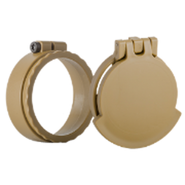 Tenebraex Okularschutzkappe URR005-FCR, RAL8000
