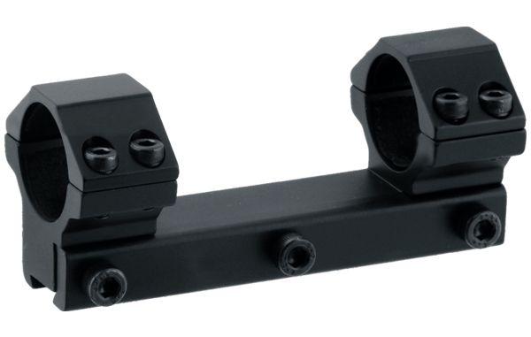 UTG Ø30mm Luftgewehr Blockmontage, BH 14mm